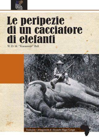 Le peripezie di un cacciatore di elefanti