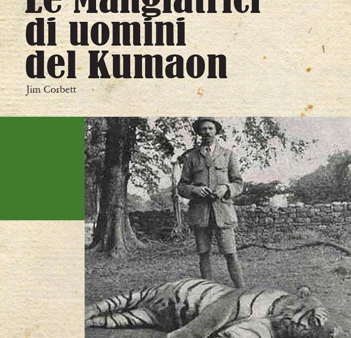 Le mangiatrici di uomini del Kumaon