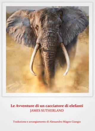 Le Avventure di un cacciatore di elefanti