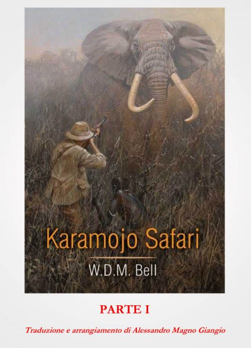 Karamojo Safari - Parte I