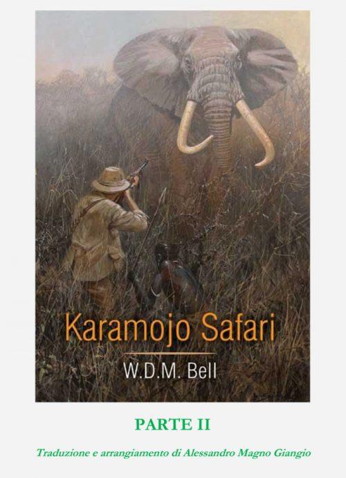 Karamojo Safari - Parte II